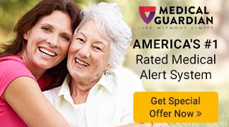 Medical alerts - Banner medical guardian