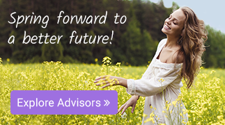 Keen Banner Psychic Reading
