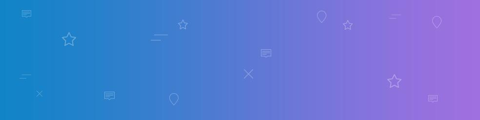 Article cover - gradient blue purple