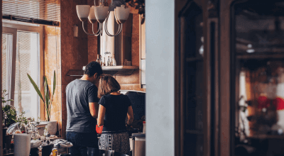 Article thumbnail - family home