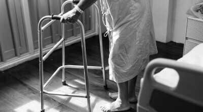 Article thumbnail - old man walker
