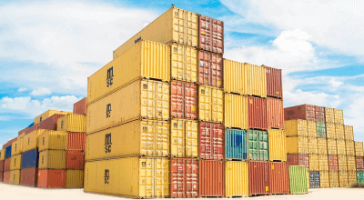 Article thumbnail - shipping containers