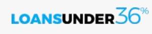 LoansUnder36 Logo