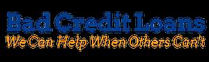 BadCreditLoans Logo