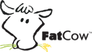 Fat Cow Logo