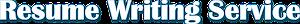 Resume Writing Service Logo