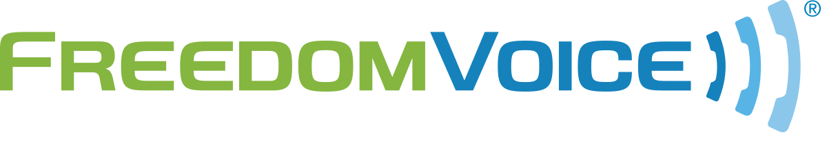 FreedomVoice Logo