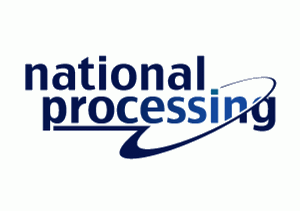 National Processing Logo