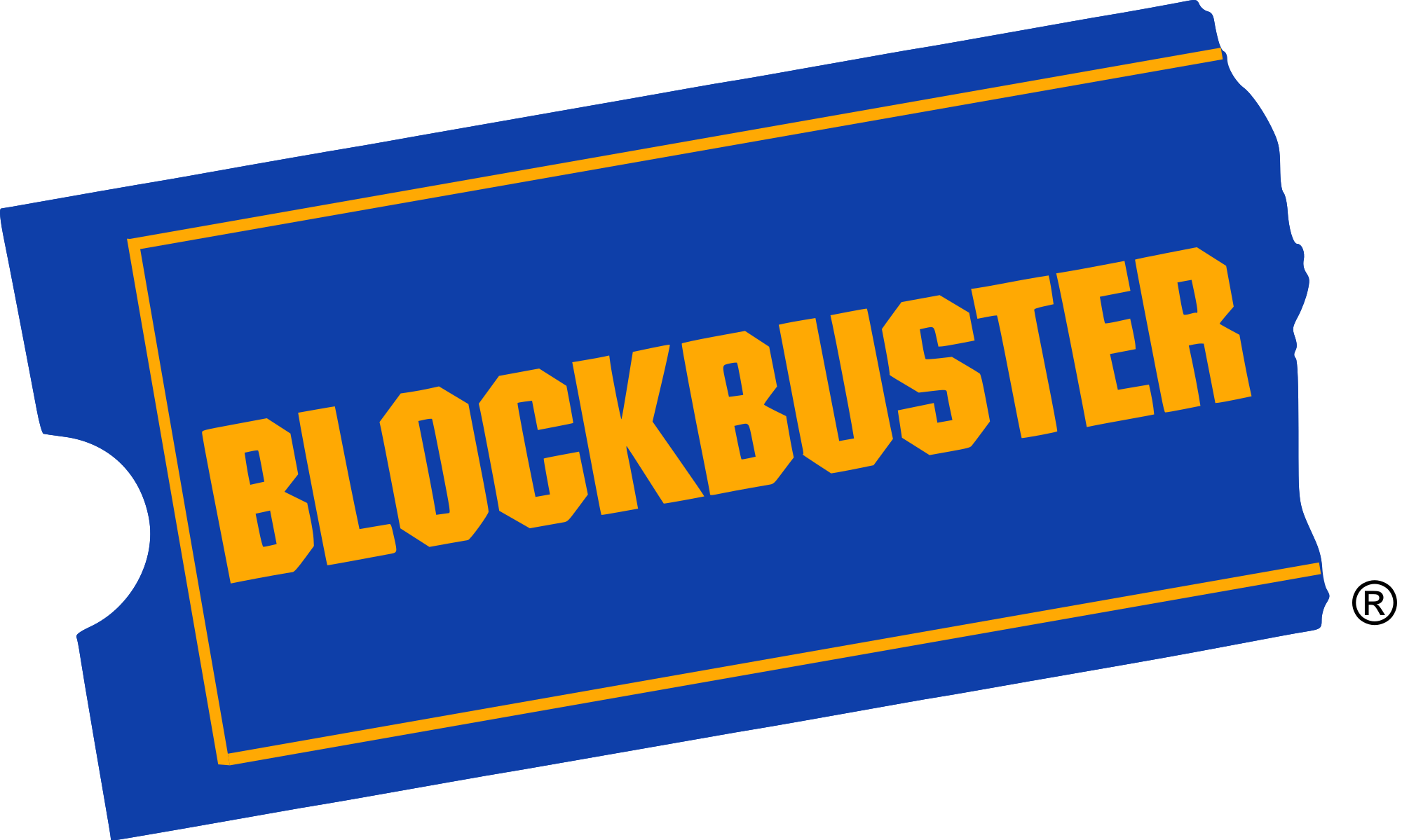 Blockbuster on Demand review