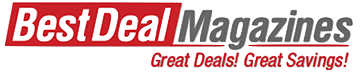 Best Deal Magazines review