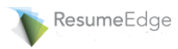 ResumeEdge Logo