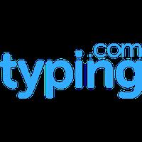 Resultado de imagen para typing.com logo