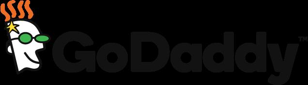 Logotipo de GoDaddy
