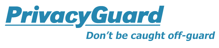 Privacy Guard Logo