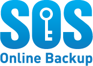 SOS Online Backup Logo