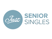 Just Senior Singles Logo