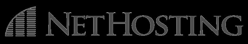 NetHosting Logo