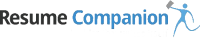 Resume Companion Logo