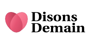 Disons Demain Logo