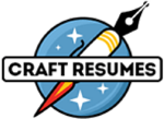 CraftResumes Logo