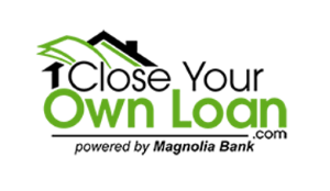 Close Your Own Loan  Logo