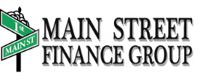 Main Street Finance Logo