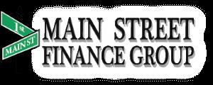 Main Street Finance review