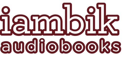 Iambik Audiobooks Logo