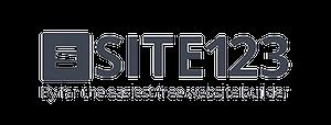 SITE123 Logo